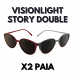 VisionLight Story Double